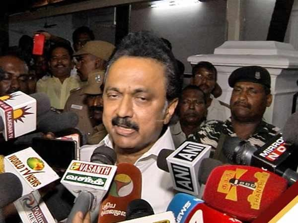 Survey predicts DMK win, Loyola College denies links