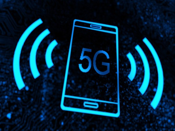 Government harmonising 5G spectrum