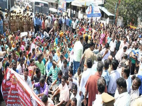 Teachers who took part in strike come under scanner