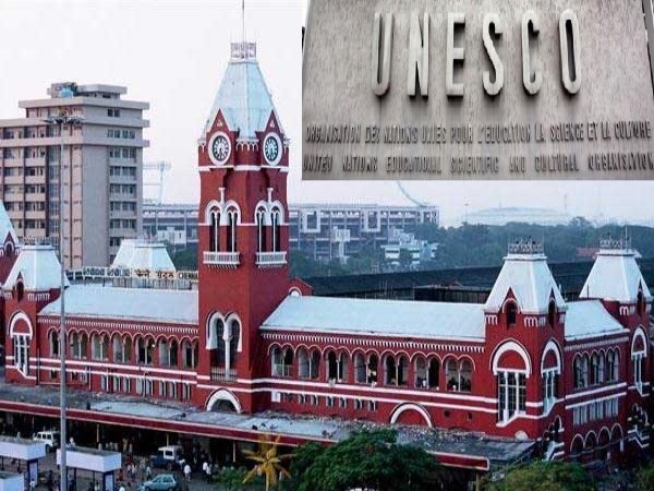 Chennai included in UNESCO