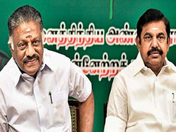 AIADMK releases its election manifesto for Lok Sabha polls