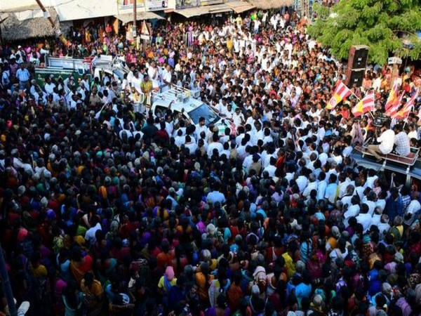 DMK-Congress to face crushing defeat: OPS