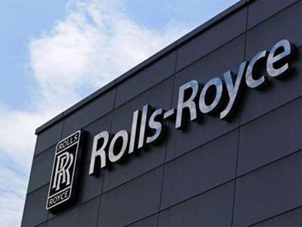 Rolls-Royce is a number one luxery vehicle
