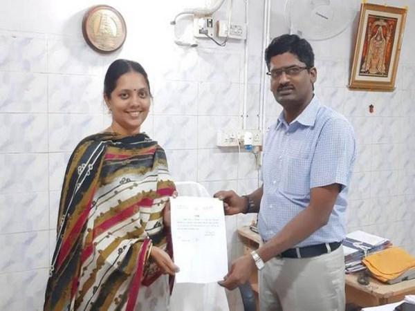 Tirupattur woman gets 'no caste, no religion' certificate