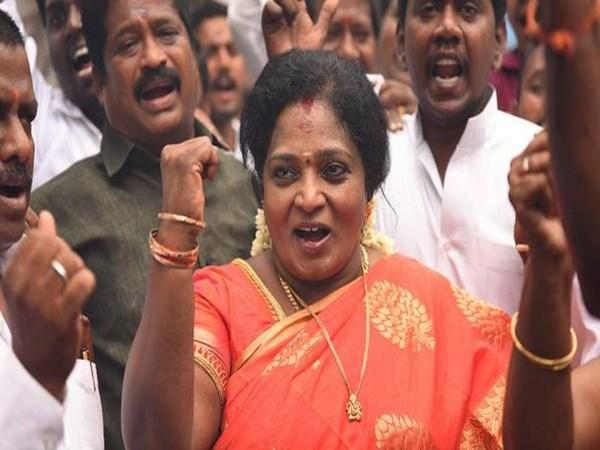Tamilisai to contest Lok Sabha election