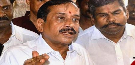 BJP leader H. Raja apologises, HC closes contempt proceedings