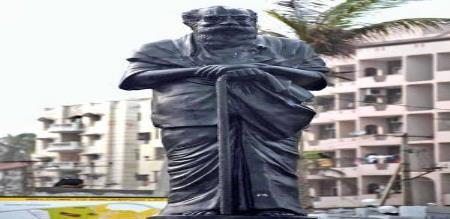 periyar-statues-vandalised-in-chennai-dharapuram