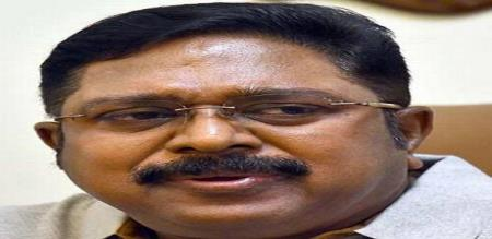 FERA case against T.T.V. Dhinakaran: SC to hear ED plea