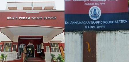 2017th Top 10 police stations in India