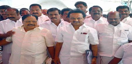 mk-stalin-elected-dmk-president-a-post-held-by-karunanidhi-for-49-long-years
