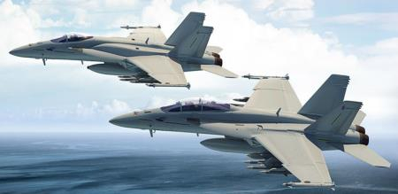 boeing-joins-hands-with-hal-mahindra-for-make-in-india-super-hornet-fighter-jet