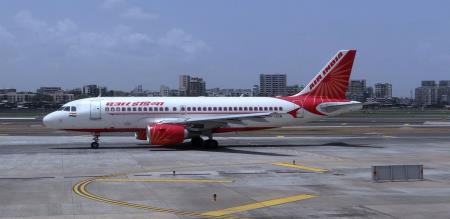 air-india-employee-molestation-case-suresh-prabhu