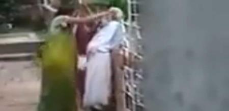 woman-beats-up-elderly-mother-in-law-for-plucking-flowers-without-permission-in-kolkata