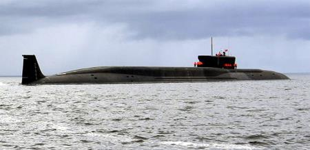 India, Russia sign USD 3 billion deal for nuclear-powered attack submarine Chakra III