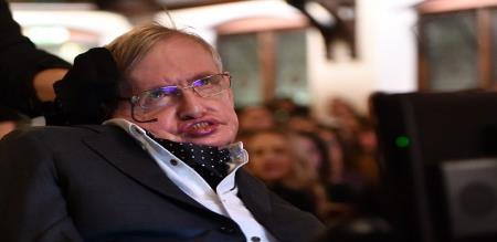 Professor Stephen Hawking dies aged 76