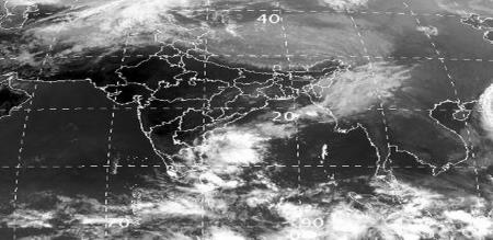 Northeast monsoon to hit coastal