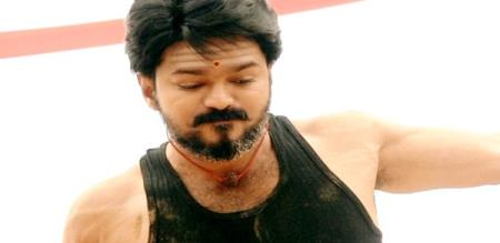 Do you know what happened Mersal film in Telugu