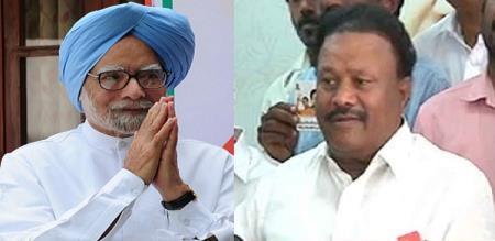 Indian PM is Manmohan Singh