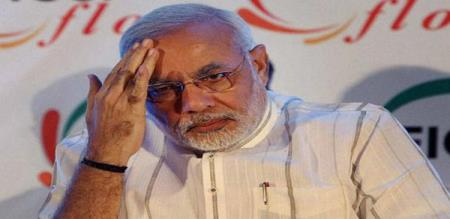 Modi dream plan to make Rs 1 lakh crore loss
