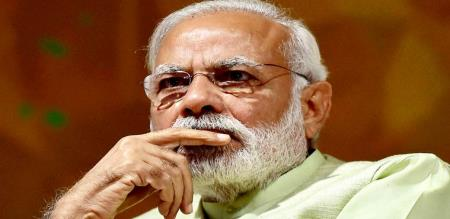 Maoists planning to kill PM Narendra Modi in