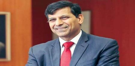 Raghuram Rajan is best bet for US