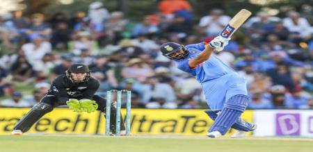 All-round India take an unassailable 3-0 series lead against New Zealand
