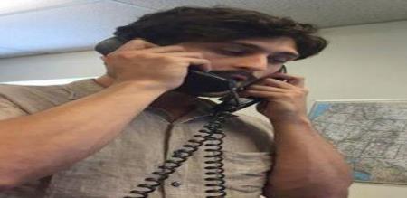 U.S. journalist covering Sterlite issue deported