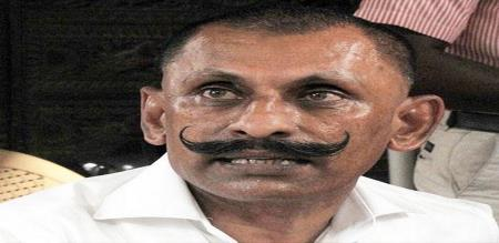 Idol Wing officials complain against Ponn Manickavel