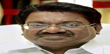 Elangovan removed as DMK spokesperson