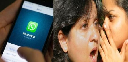 Whatsapp does not work after December 31 in Smart phones